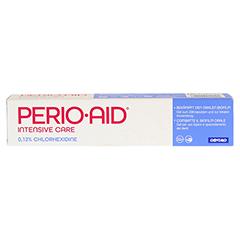 PERIO AID Intensive Care Zahngel 75 Milliliter - Vorderseite
