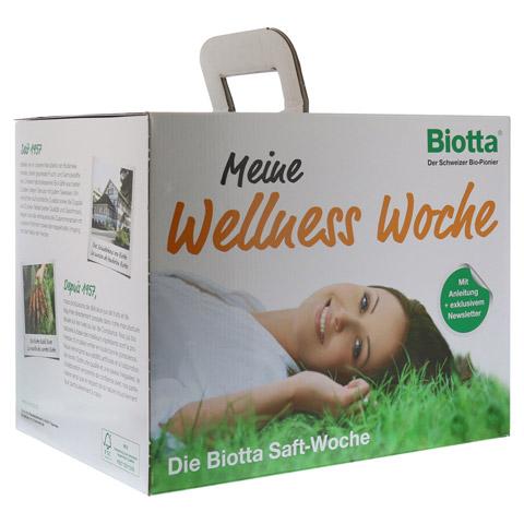 biotta wellness woche abnehmen