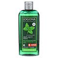 ANTI FETT Shampoo Bio-Zitronenmelisse 250 Milliliter