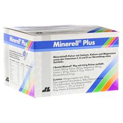 MINERELL plus Pulver 60 St�ck