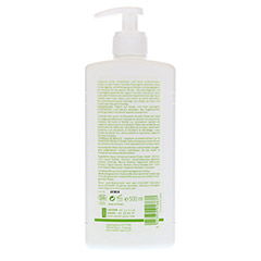 CATTIER Familien Duschgel & Shampoo 500 Milliliter - R�ckseite
