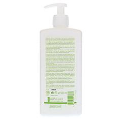 CATTIER Familien Duschgel & Shampoo 500 Milliliter - Rückseite
