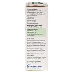 TAXOFIT Zink+Histidin Direkt-Granulat 20 Stück - Linke Seite