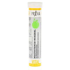PRIMA VITAL Multivitamin+Mineral Brausetabletten 20 St�ck