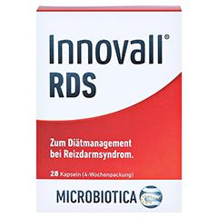 INNOVALL Microbiotic RDS Kapseln 28 Stück - Vorderseite