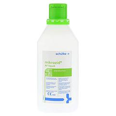 MIKROZID AF Liquid 1 Liter - Vorderseite