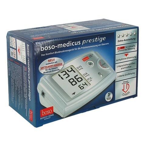 BOSO medicus prestige vollautom.Blutdruckmessger. 1 Stück